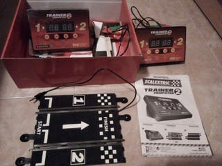 Pack dos Trainer2 Scalextric Slot