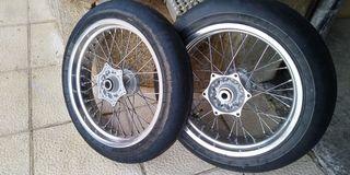 ruedas supermotard originales ktm