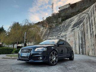 Audi a3 sline 140cv 2011