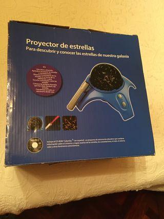 Proyector de estrellas