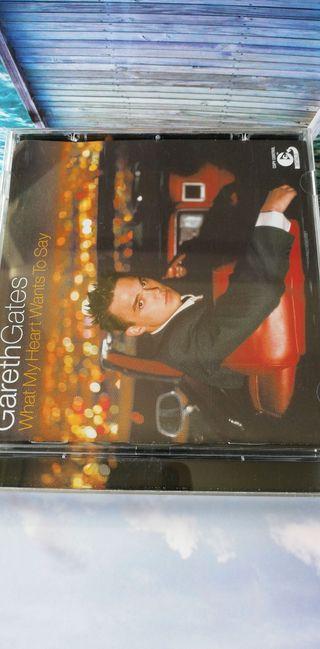 Se vende CD de Gareth Gates
