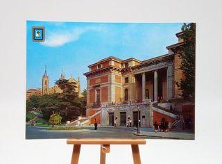 Postal 118 Madrid