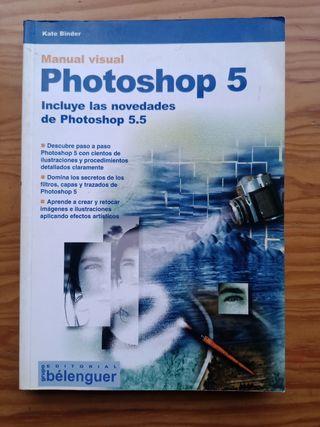 Manual visual Photoshop 5