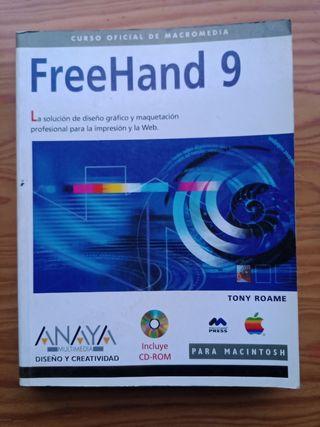 FreeHand 9 para Macintosh