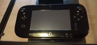 Consola Nintendo Wii U Premium