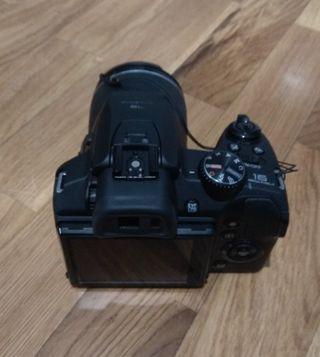 Cámara Fujifilm Finepix SL1000