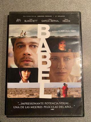 Dvd Babel