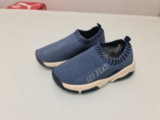 zafa baby zapatillas talla 24