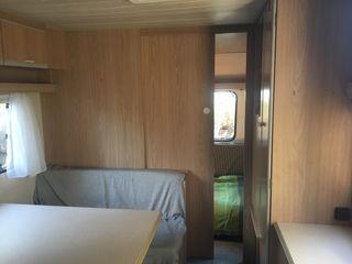 Caravana Sterckeman Fjord 420D