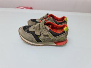 zapatillas Timberland niño