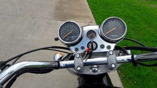Moto 250cc Hyosung