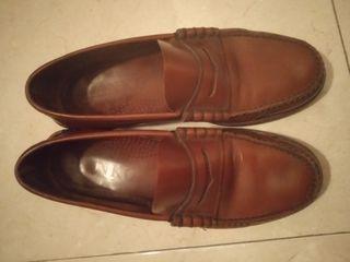 Zapatos de piel (hombre) de Yanko