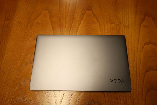 Portátil Lenovo Yoga S940