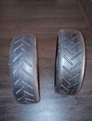 Cubierta XIAOMI Scooter Tire Tubeless