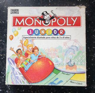 Monopoly Júnior