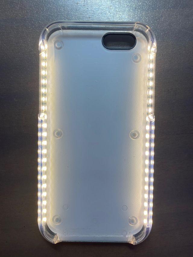 Funda Lumee iPhone 6