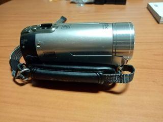 Videocamara canon Fs-100