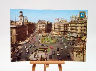 Postal 148 Madrid