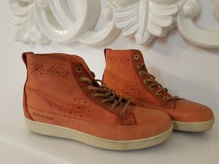 zapatillas mujer Panamá Jack 37
