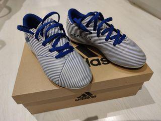 botas futbol adidas nemeziz 19.4 FxG J talla 31