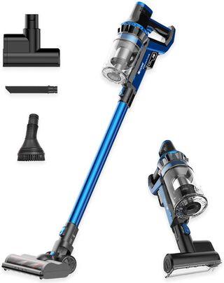 proscenic P10 Aspiradora sin Cable Potente 22000pa