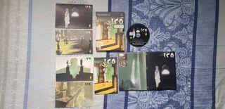 Ico Edición Especial. PS2.