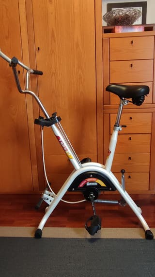 Bicicleta estática Torrot