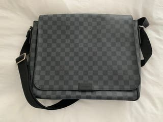 Bandolera unisex louis vuitton