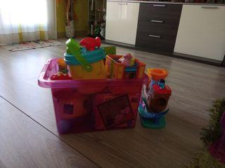 juguetes hasta 3 años