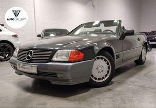 Mercedes-Benz 300SL-24 231cv Manual Cabrio 1990