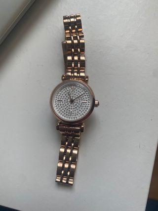Reloj de mujer Giorgio Armani