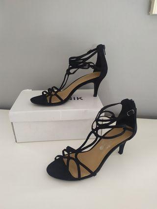 "Zapatos ""Marypaz"""