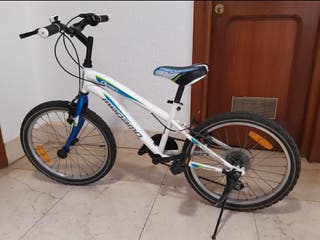 Bici Megamo Open Junior 20""