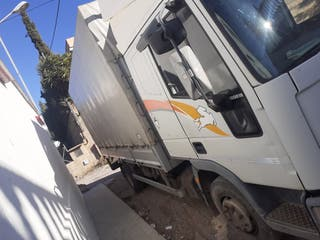 Iveco camion 1995