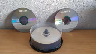 Bobina DVD+R 4.7Gb Philips