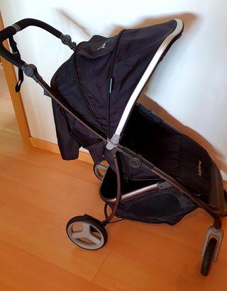 silla de paseo baby home vida