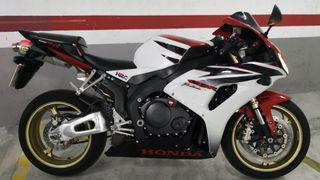 Honda CBR 1000 RR HRC impecable