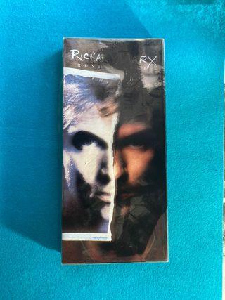 Richard Marx ( caja promocional prensa)