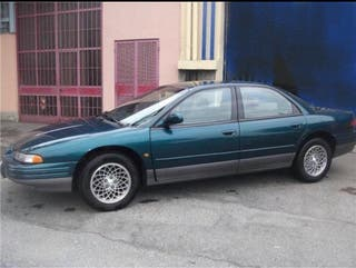 Chrysler Vision 3.5 1996