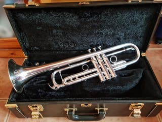 trompeta yamaha xeno ytr 8335RG