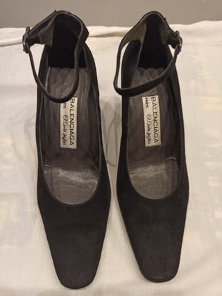 Zapatos tacón Balenciaga mujer