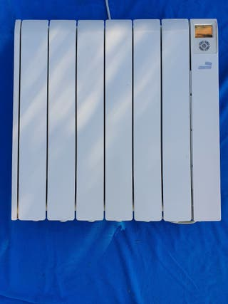 Radiador eléctrico COINTRA APOLO DC 1000 W