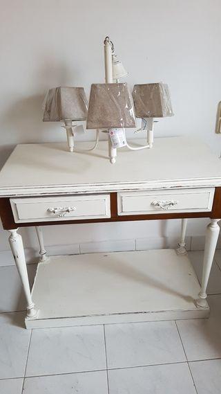 Mueble auxiliar consola