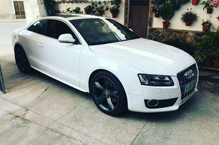 Audi A5 2009 a full de extras