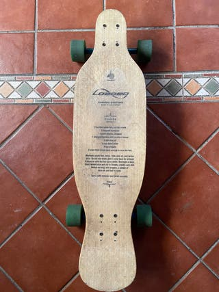 Skate Loaded Ceviche
