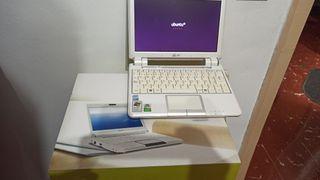 "Portátil 10"" EeePc901"
