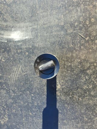 mando de luces golf 4 Bora Seat leon