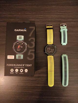 GARMIN 735XT