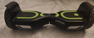 Hoverboard patinete nilox 2 doc