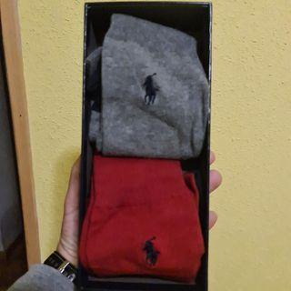 Calcetines Polo Ralph Lauren